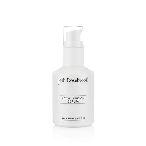 Josh Rosebrook | Active Infusion Serum