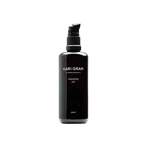 Kari Gran | Cleansing Oil