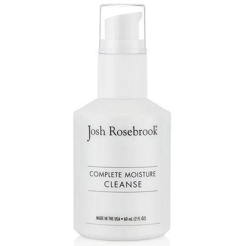 Josh Rosebrook | Complete Moisture Cleanse