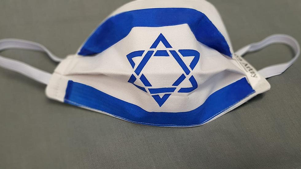 אני ישראלי