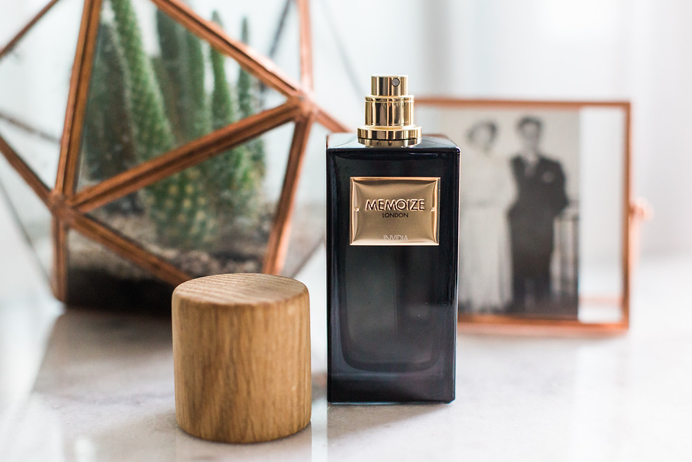 memories of perfume