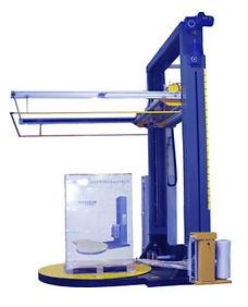 Özarma Ambalaj ARM-2304 Mobil Palet Streçleme Makinesi
