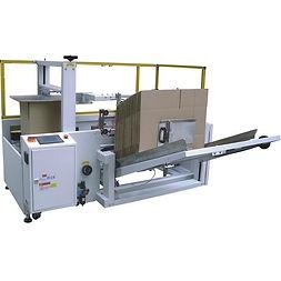 Özarma Ambalaj ARM-209 Koli Hazırlama Makinesi