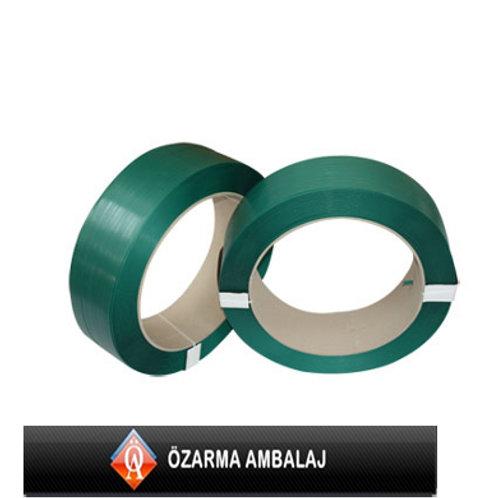Özarma Ambalaj ARM-510 Polyester Çember 12 mm