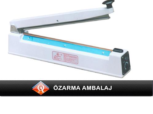 Özarma Ambalaj ARM-40 PoşetAğzı YapıştırmaMakinesi