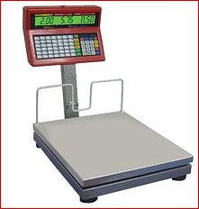 ARM-615 Fiyat Hesaplamalı Elektronik Baskül
