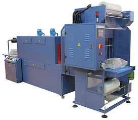 Özarma Ambalaj ARM-309 Tam Otomatik PE Shrink Makinesi