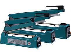 Özarma Ambalaj ARM-PFS 20-30-40 El Tipi Yapıştırma Makinesi