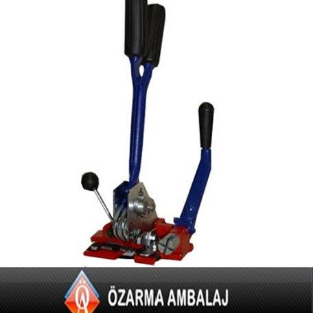 Özarma Ambalaj ARM-701 Yerli El Çember Aleti