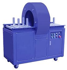 Özarma Ambalaj ARM-2302 Yatay Streç Sarma Makinesi