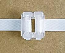 ARM-23 Plastik Çember Tokası