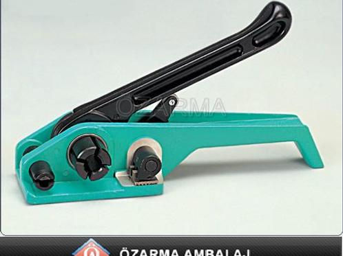 Özarma Ambalaj ARM-700 İthal El Çember Aleti