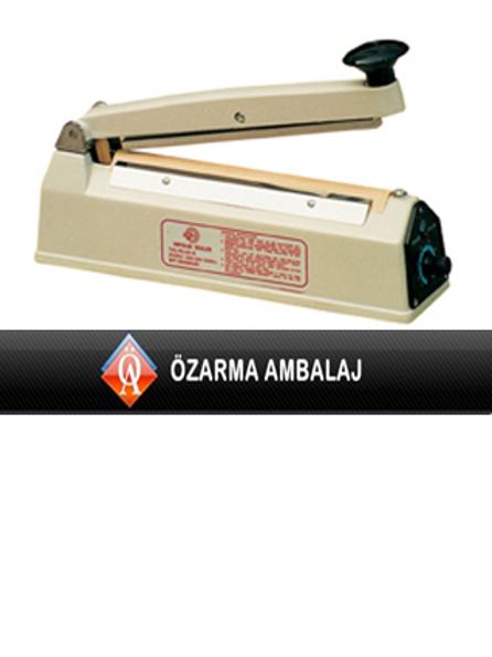 Özarma Ambalaj ARM-20 PoşetAğzı YapıştırmaMakinesi