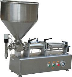 ARM-2102 Yoğun Sıvı Dolum Makinesi