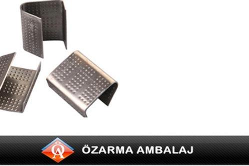 Özarma Ambalaj ARM-22Klips Sac Çember Tokası 12 mm