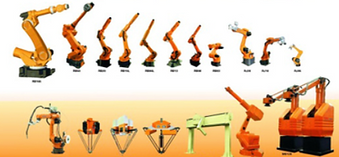ARM-35/2 Özarma Ambalaj Robot Kol