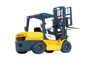 ARM-701 NC Sürücülü Forklift