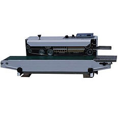 Özarma Ambalaj ARM-600 Sürekli Bant Naylon Kaynak Makinesi Yatay
