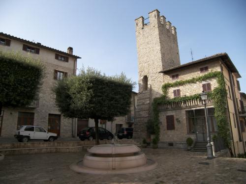 Castagna Alta Valfabbrica