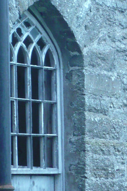 Window - St Mary's Church, Lybster
