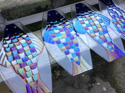 The Making of the Rainbow Fish