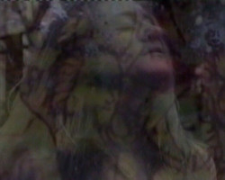Digital Print from the performance