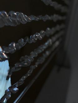 Glass Threshold