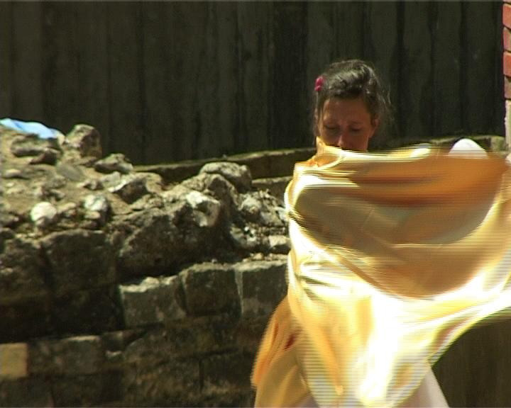 Golden Cloth