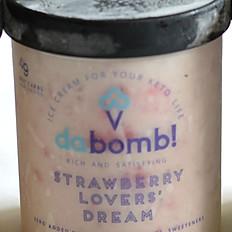 Strawberry Lovers' Dream