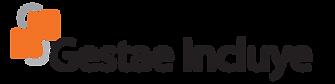 Logotipo de Gestae Incluye. Gestión aplicada a organizaciones y empesas