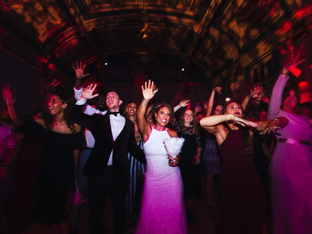 DON'T READ THIS IF YOU WANT A BORING, FORGETTABLE WEDDING!