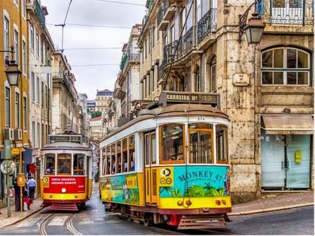 Portugal enfrenta a segunda onda de contágio pelo novo coronavírus