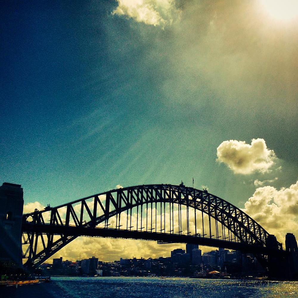 Austrália, Sidney