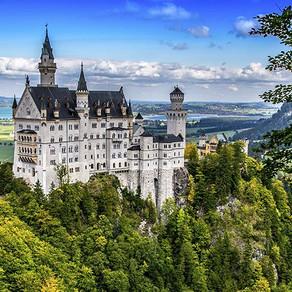 6 dicas para uma viagem à rota romântica da Alemanha