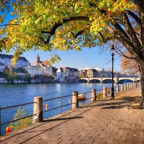 Restaurantes voltam a abrir em Basel