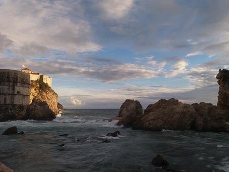 Dubrovnik na Croácia, cenário de GoT e de Star Wars