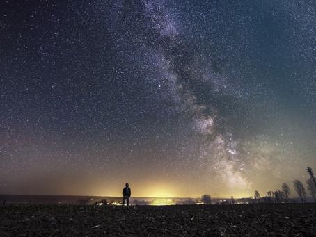Os eventos celestes e astrológicos de dezembro