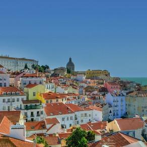 Portugal começa mais um plano de desconfinamento