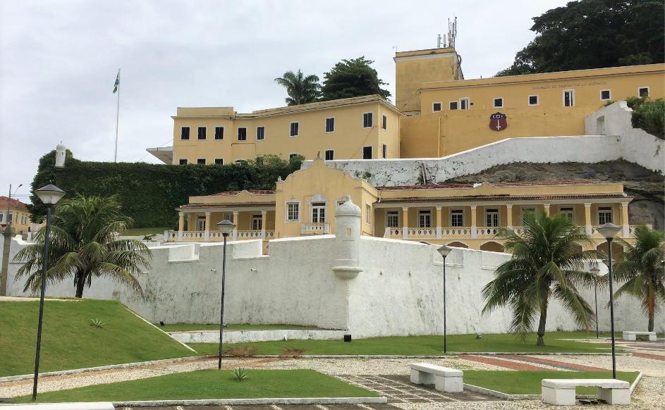 Forte da Urca ou Fortaleza São João, Rio de Janeiro
