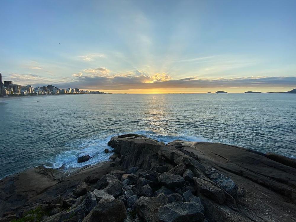 Final do Leblon, Rio de Janeiro