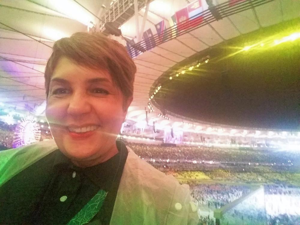 Guiga Soares, Rio 2016