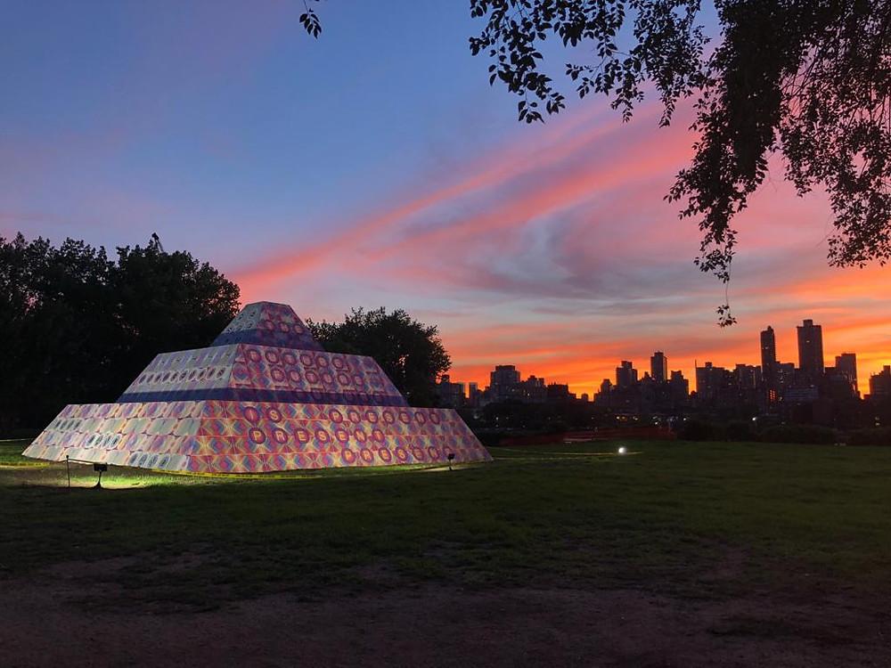 Socrates Park, Queens, Nova Iorque