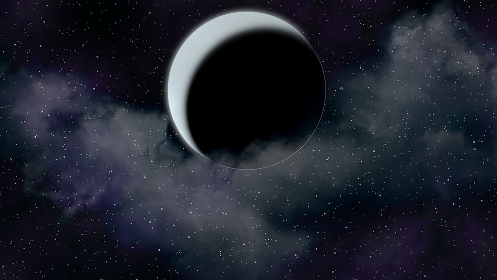 Lua Nova, Pixabay