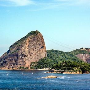 Fortaleza de São João e os 455 anos do Rio de Janeiro