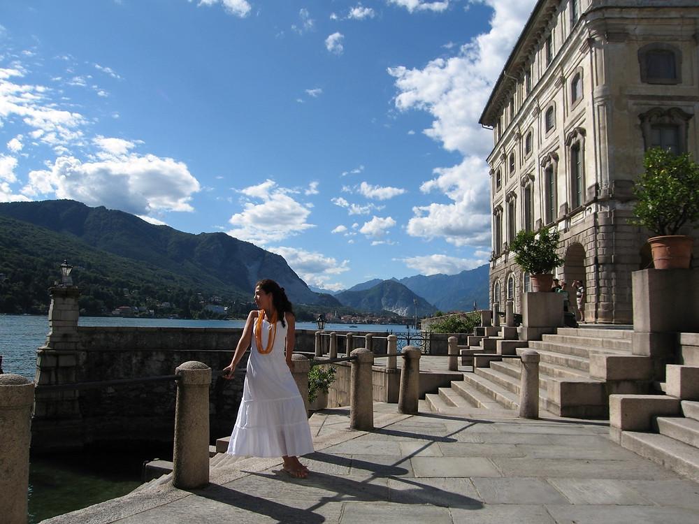 Isola Bella, Itália, Lago Maggiore