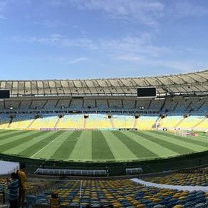 Visita ao Maracanã, programa imperdível no Rio de Janeiro