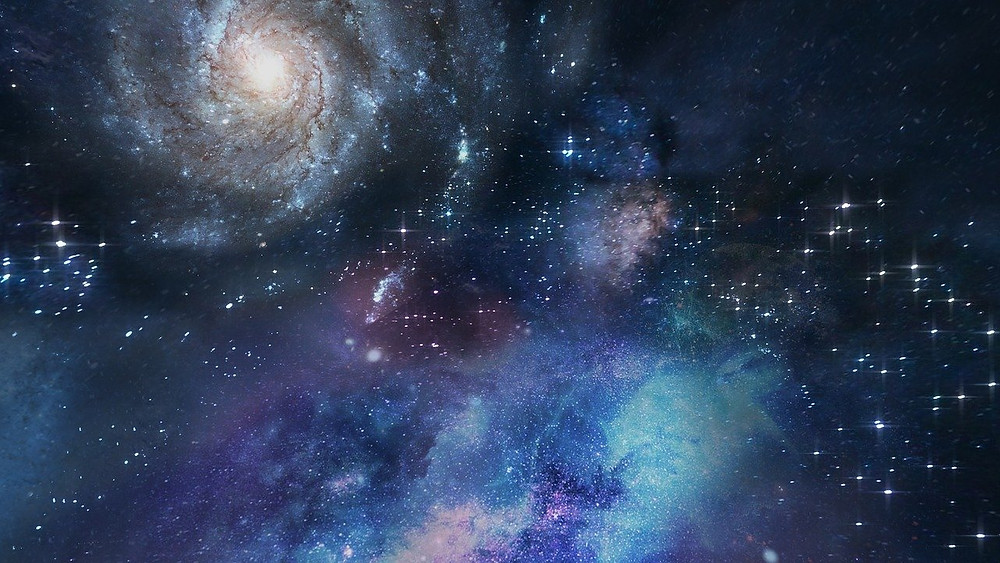Universo, Pixabay