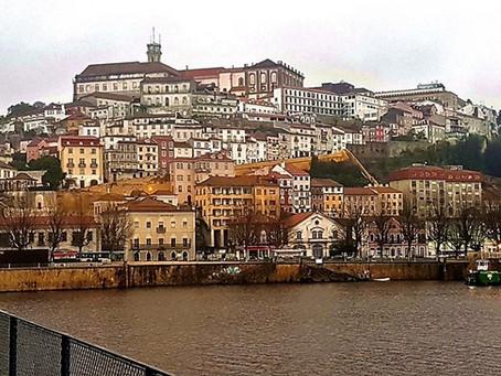 Portugal em um novo confinamento