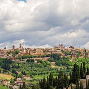 Conhecendo Orvieto a partir de Roma em um bate-e-volta