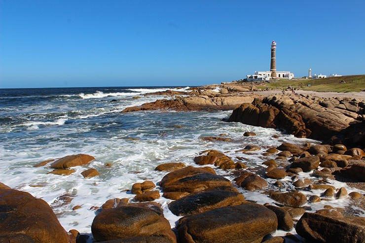 Cabo Polonio, Uruguai